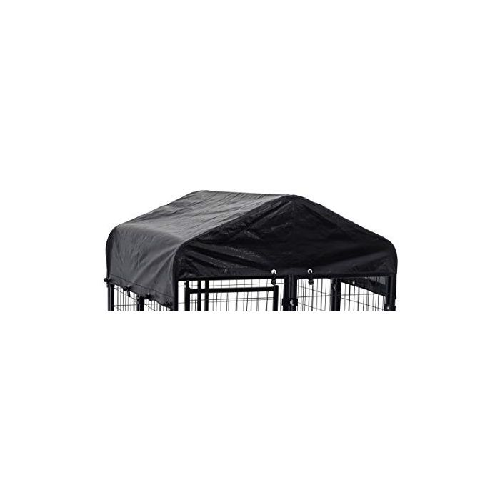 Lucky Dog® Uptown Replacement Kennel Cover