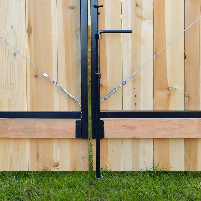 Drop Rod Kit, Double Drive Gates |Adjust-A-Gate | Fit Right