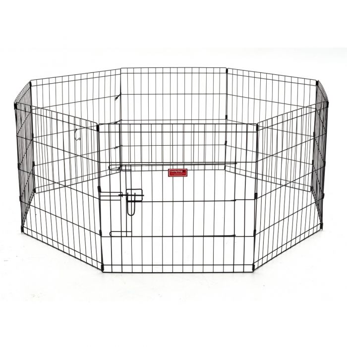 Lucky Dog® Pet Play and Exercise Pen w/ Door Frame Access